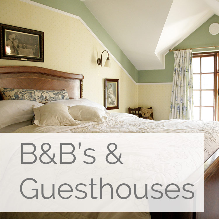 guesthouses