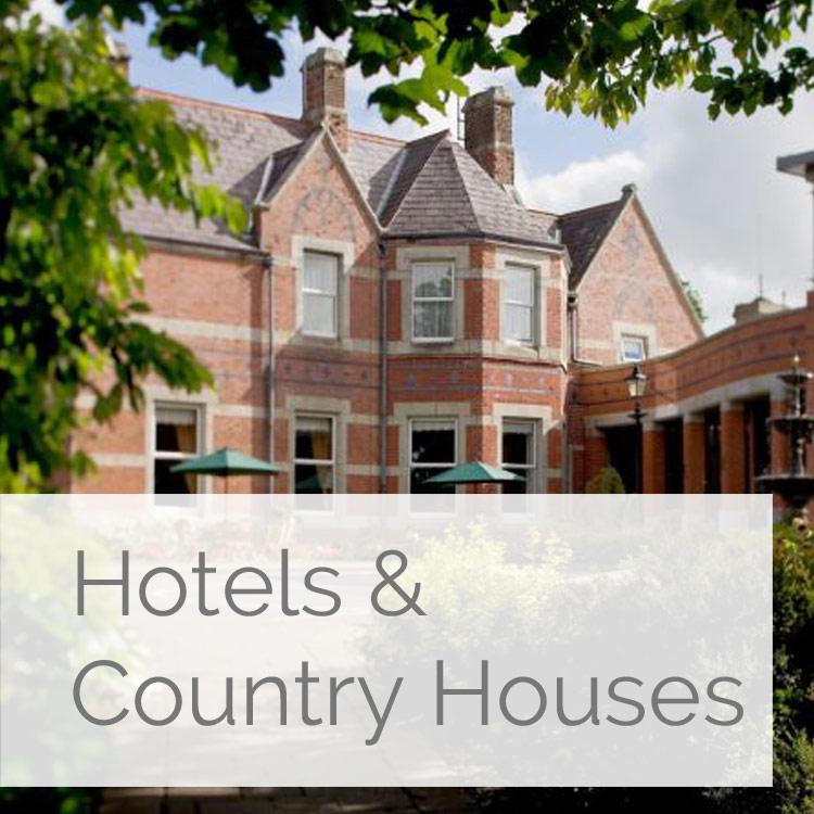 Brandon House Hotel, New Ross, Wexford