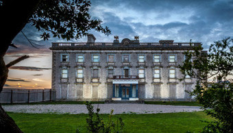 Loftus Hall, Hook Peninsula, Wexford 3