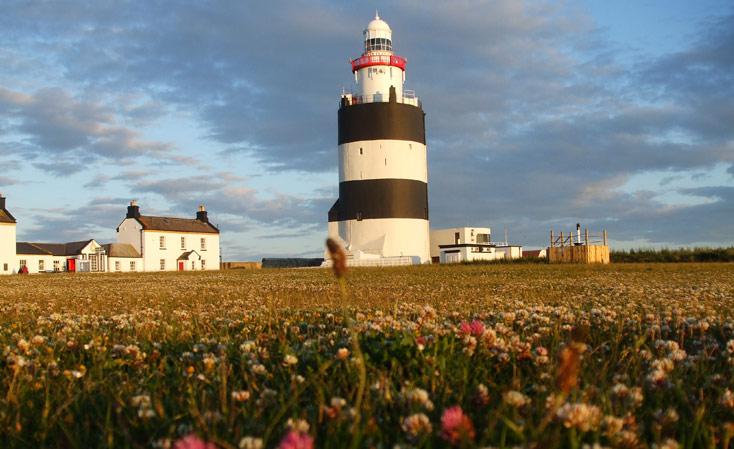 Hook Lighthouse, Hook Peninsula 2