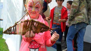 fishy weaving 2014