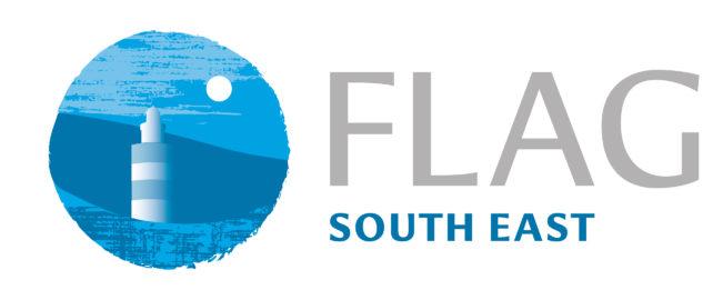 FLAG South East logo
