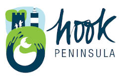 Hook Peninsula Logo