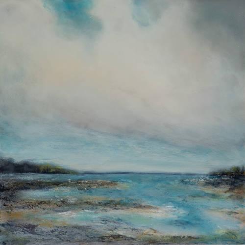 Paining by Helen Mason